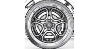 Колеса на Smart 453 (30)