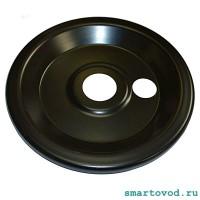 Защита металлическая / пыльник передних тормозных дисков Smart 450 ForTwo / 452 Roadster 1998 - 2007