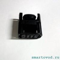 Разъем актуатора включения сцепления Smart ForTwo / Roadster 1998-2007