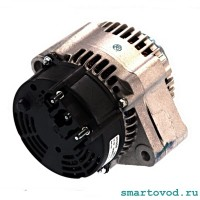 Генератор Smart 450 ForTwo / 452 Roadster 2002 - 2007