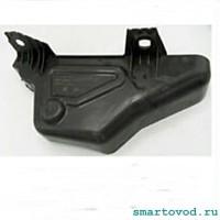 Защита / пыльник ременного привода Smart ForTwo 451 2004 - 2007