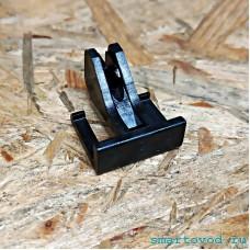 Фиксатор / опора тросика внешней ручка двери Smart 450 ForTwo 1998 - 2007