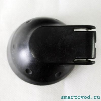 Крышка / колпачек / заглушка болта поводка стеклоочистителя левая Smart 450 ForTwo 1998 - 2007