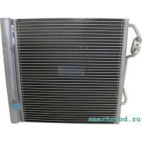 Радиатор кондиционера Smart 450 ForTwo 1998 - 2007
