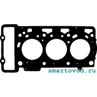Прокладка головки блока цилиндров (ГБЦ) 0,6L Smart 450 ForTwo 1998 - 2002