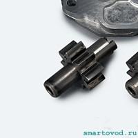 Шестерня / Звезда механизма масляного насоса двигателя Smart 450 ForTwo / 452 Roadster  0,7 / 0.8 L 1998 - 2007