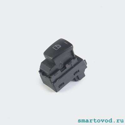 Кнопка стеклоподъемника двери водителя Smart 451 ForTwo 2007 - 2014