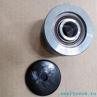 Шкив генератора / обгонная муфта Smart 450 / 451 ForTwo 0.8 CDI 1998 -2014