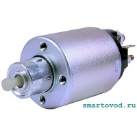 Втягивающее реле стартера Smart 451 ForTwo бензин 2007 - 2014