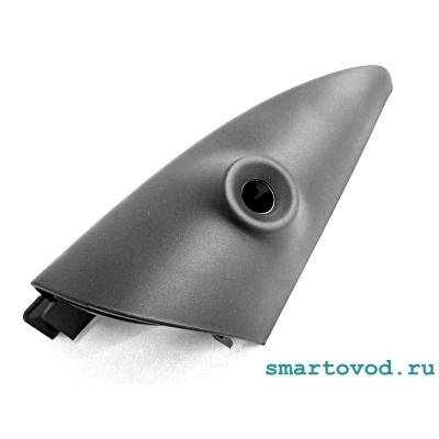 Накладка двери внутренняя левая / уголок механического зеркала бокового SMART 451 FORTWO 2007 - 2014