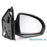 Зеркало боковое электрическое правое в сборе Smart 451 ForTwo 2007 - 2014