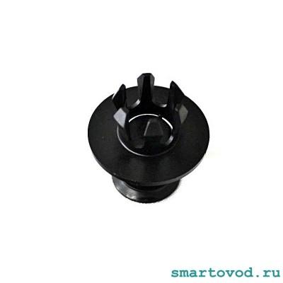 Клипса защиты ременного привода Smart 450 / 451 ForTwo / 452 Roadster