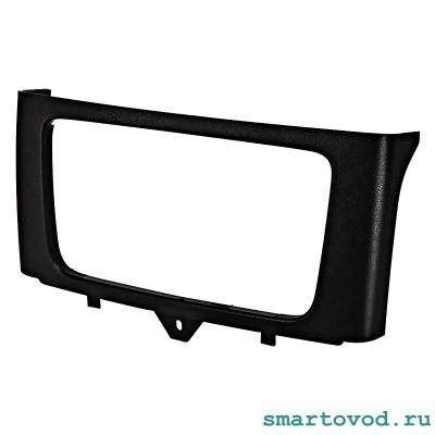 Рамка передней панели / центральной консоли Smart 451 ForTwo 2010 - 2014