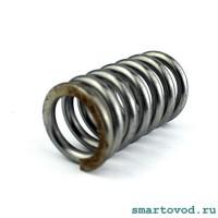 Пружина болта крепления глушителя Smart 451  ForTwo 2007 - 2012