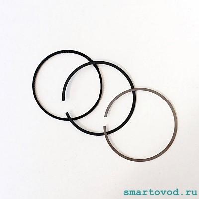 Поршневые кольца стандарт Smart 451 ForTwo бензин 2007 - 2014