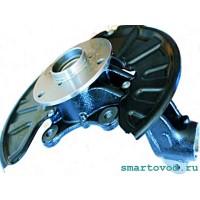Подшипник передней ступицы - поворотный кулак правый Smart ForTwo 2007