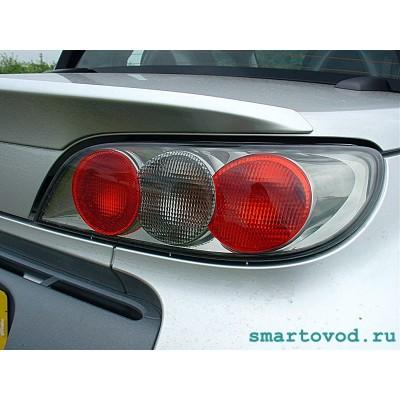 Фонарь задний правый Smart 452 Roadster