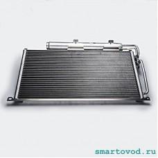 Радиатор кондиционера Smart 452 Roadster 2003-2005