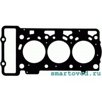 Прокладка головки блока цилиндров (ГБЦ) 0,7L Smart 450 ForTwo / 452 Roadster 2002 - 2007