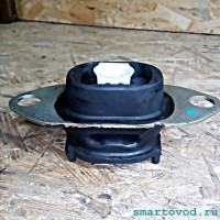 Опора / подушка двигателя / АКПП Левая Smart 453  ForTwo / ForFour 2014 --> (неоригинал)