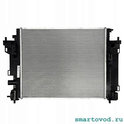 Радиатор охлаждения двигателя Smart 453 ForTwo / ForFour 2014 - >