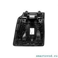 Крышка с внутренним органайзером для хранения насоса и крюка SMART 453 ForTwo / ForFour 2017 ->