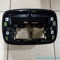 Рамка под магнитолу передней панели / центральной консоли Smart 453 ForTwo / ForFour 2014 ->