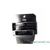 Кабель волоконно-оптический для мультимедиа система ANDROID 7 / 8 Smart 453 ForTwo / ForFour 2014->