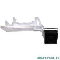 Камера заднего вида / подсветка номераSmart ForTwo