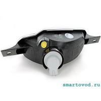 Поворотник левый в переднем бампере Smart 453 ForTwo / ForFour 2014 ->