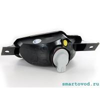 Поворотник правый в переднем бампере Smart 453 ForTwo / ForFour 2014 ->