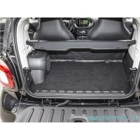 Шторка задняя багажника SMART FORTWO 453 CABRIO