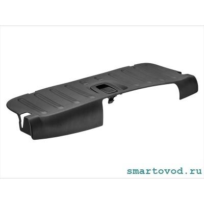 Крышка с защелкой внутренняя для двери багажного отделения SMART FORTWO 453