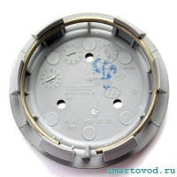 Колпачок / заглушка диска легкосплавного Smart 453 ForTwo / ForFour 2014 ->