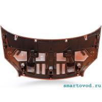 Капот Smart 453 ForTwo 2014 ->