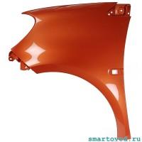 Крыло переднее левое Smart 453 ForTwo 2014 -->