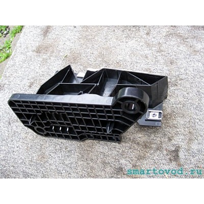Демпфер правый энергопоглащающий / кронштейн / сминаемая часть переднего модуля Smart 453 ForTwo 2014 ->
