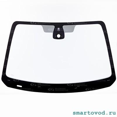 Стекло лобовое (ДД) Smart 453 ForTwo 2014 -> оригинал
