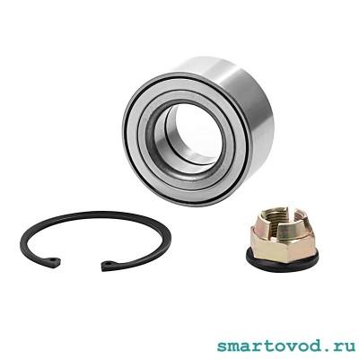 Подшипник ступицы передней Smart 453 ForTwo / ForFour 2014 ->