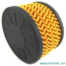 Фильтр масляный Smart 453 ForTwo / ForFour 0,9л. турбо 2014->  оригинал