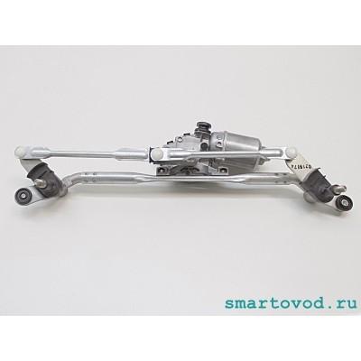 Стеклоочиститель / трапеция с мотором Smart 454 ForFour 2004 - 2006