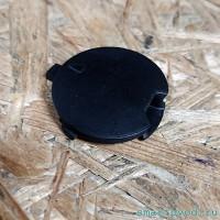 Заглушка отверстия буксировочного крюка Smart 454 ForFour 2004 - 2006