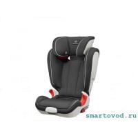 Детское сиденье KIDFIX XP, с системой ISOFIT, EC черный, Limited Black