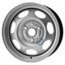 Диск колесный задний железный Smart 451 ForTwo 2007 - 2014
