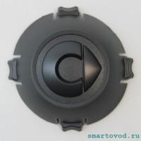 Заглушка под болты диска колесного железного Smart ForTwo / ForFour 453 2014-->