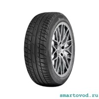 Шины летние комплект 4 шт. Smart 450 / 451 ForTwo 175/55/15  + 195/50/15 Tigar / Kormoran (концерн Michelin)