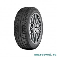 Шины летние комплект 4 шт. Smart 453 ForTwo / ForFour 165/65/15  + 185/60/15 Tigar / Kormoran High Performance (концерн Michelin)