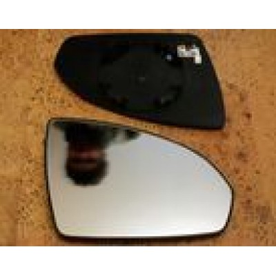 Зеркало / элемент / вставка правое с обогревом Smart 451 ForTwo 2007 - 2014 (оригинал)