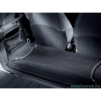 Сетка + карман багажные Smart ForTwo 2007->