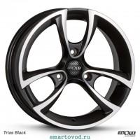 Диски легкосплавные OXXO TRIAS BLACK 15